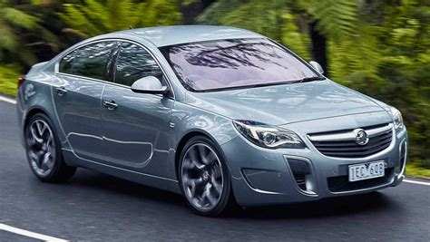 holden au 2015 holden insignia vxr review drive carsguide