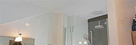 Badezimmer Tapezieren Oder Streichen by Badezimmer Decke Verkleiden Elvenbride