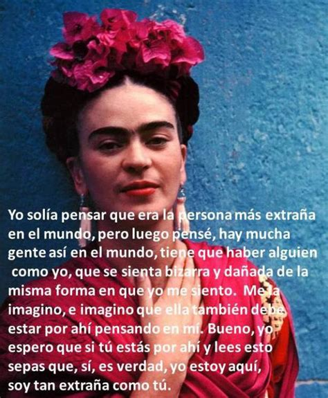 frida kahlo biography in spanish frida kahlo quotes in spanish quotesgram