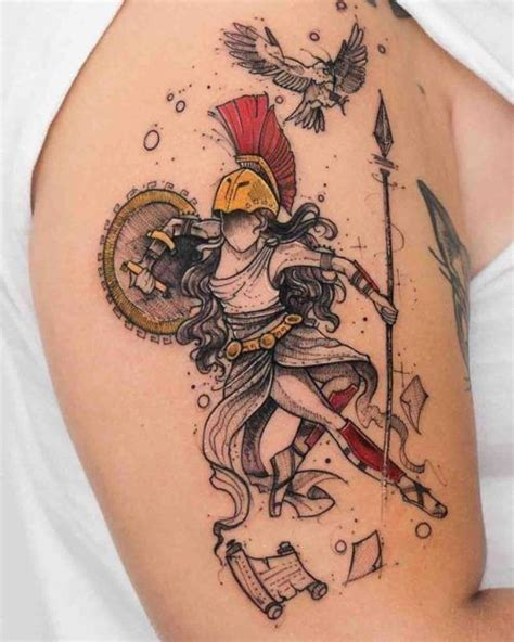 aphrodite tattoo designs best 25 athena ideas on goddess