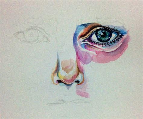 painting ideas tumblr tumblr watercolour art girl google search art inspo