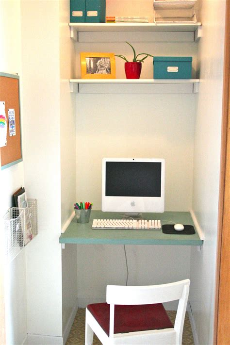 desk for small space living best cool bedroom storage ideas small spaces chic space