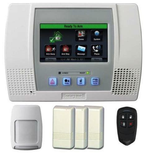 wifi home security system ebay
