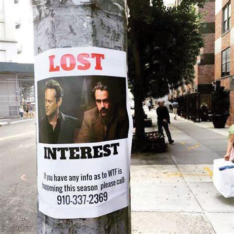 True Detective Season 2 Meme - comedian mocks true detective s second season with quot wtf