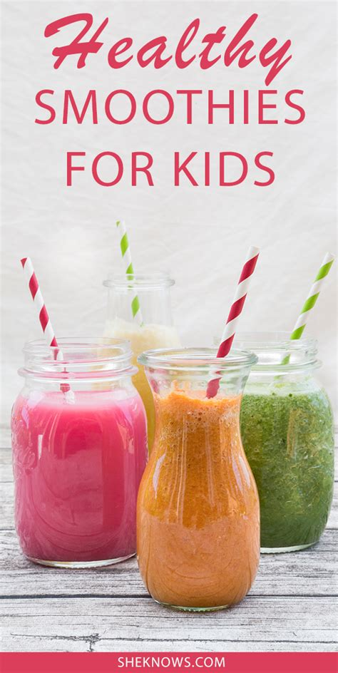 3 fruit smoothie 3 fruit smoothies your will happily for breakfast