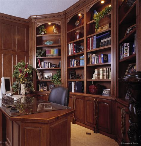 Custom Home Office Furniture Costa Home Custom Home Office Designs
