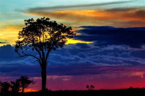 imagenes de paisajes venezolanos paisaje con bandera de colombia bariadas pinterest