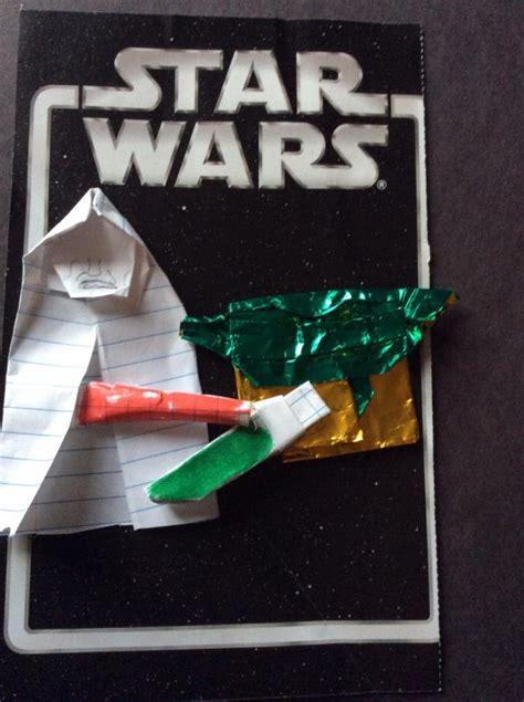 Origami Yoda Book 4 - my origami origami yoda