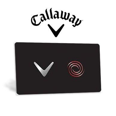 Callaway Gift Card - callaway gift cards personalizedgolfballs com