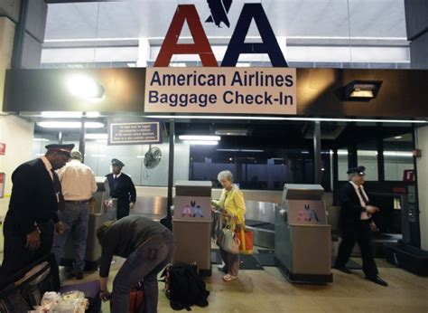 american airline baggage fee gov t watchdog urges stronger air safety oversight