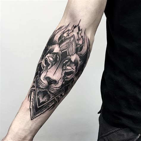 tattoo for men on forearm the gallery for gt inner forearm sleeve