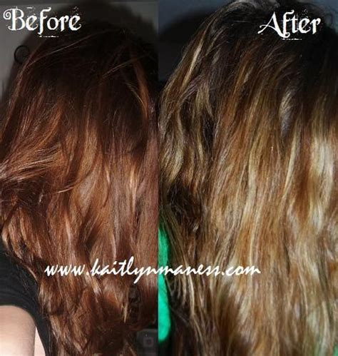frosted hair before and after revlon frost reviews photos ingredients makeupalley