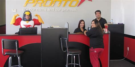 pronto insurance franchise opportunity franchiseforsale com