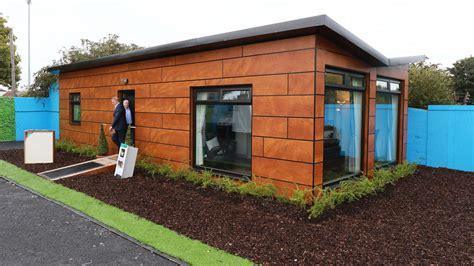 Modular Housing by Dublin Council Cancels 20m Tender For Modular Housing