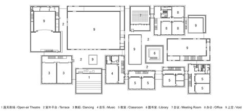 Moriyama House Someone Has Built It Before Moriyama House Plan