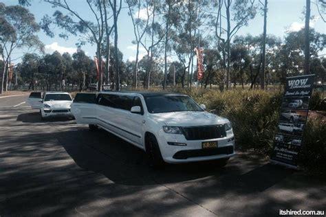 Wedding Car Jeep by Jeep Wedding Car Hire Sydney Wow Limousines
