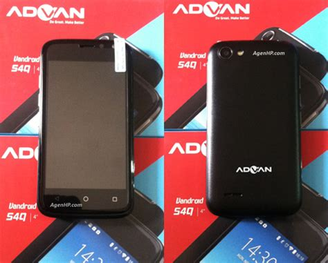 Android Advan Ram 512 advan s4q dual sim ram 512mb android lollipop agen hp