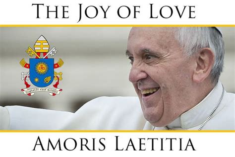 amoris laetitia diocese of camden pope francis publishes amoris laetitia on love in the family