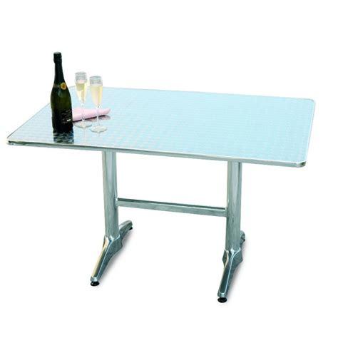 tavolo bar tavolo bar professionale rettangolare 70 x 110 in