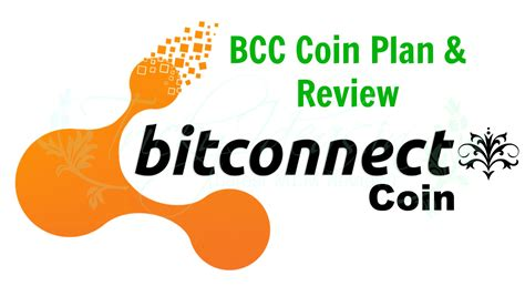 bitconnect safe bitconnect coin bcc coin plan review