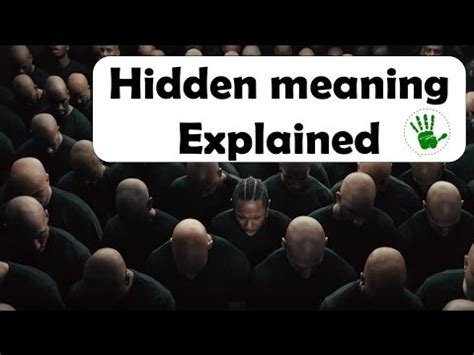 secret song meaning meaning humble kendrick lamar
