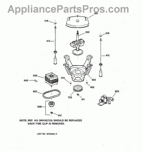 ge profile dryer parts diagram ge profile washer parts diagram automotive parts diagram