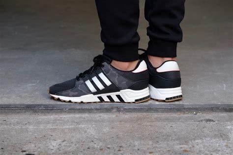 Adidas Eqt Support Refine Primeknit Ftwr White Beige Original Bnib adidas eqt support rf black white bb1324