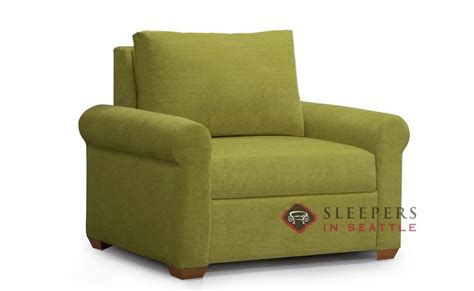 Paragon Sleeper by Customize And Personalize Endicott Chair Fabric Sofa By