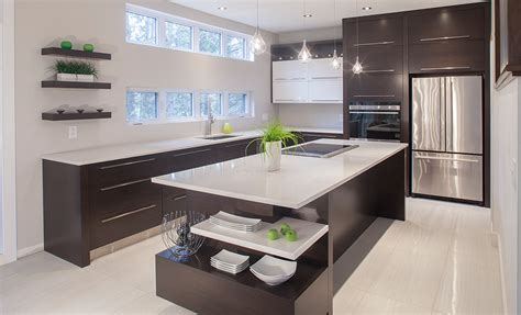 Kitchen Design On A Budget les cuisines linda goulet ventes et installations d