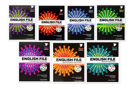 Mil Anuncios Com English File 3edici 243 N Dvd Cds