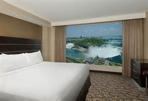 Canada Room Embassy Suites By Niagara Falls Fallsview 2017