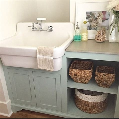 laundry room sink and cabinet best 25 laundry sinks ideas on small laundry