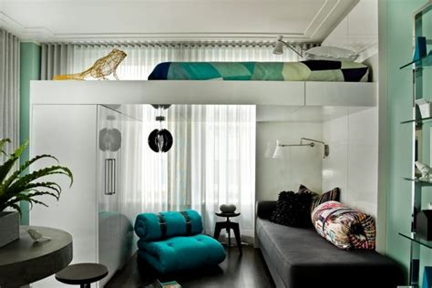 idee soppalco da letto foto via project interiors with idee soppalco