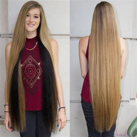 pin by on very long hair pinterest see this instagram photo by vikituks 598 likes long