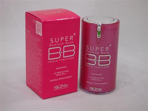 Skin79 Plus Function Bb skin79 pink plus beblesh balm functions spf30 40g bb ebay