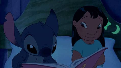 disney lilo stitch the story of the in comics books lilo stitch 2 stitch has a glitch disney