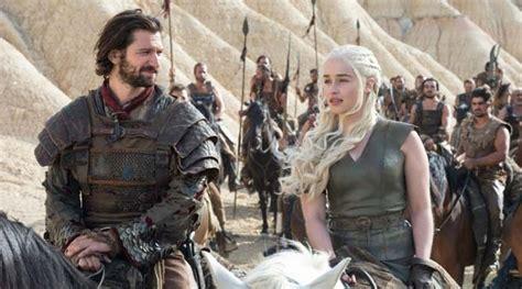 Serial Barat Of Thrones inggris keluar dari uni eropa bagaimana nasib serial