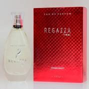 Camellia Edp 103 White Musk 125ml by Regazza Edp 100ml
