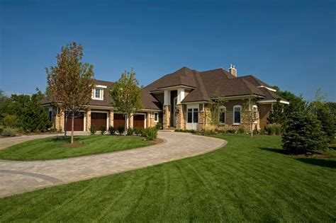 Beautifully Decorated Homes Pictures classically american amazing house has typical american