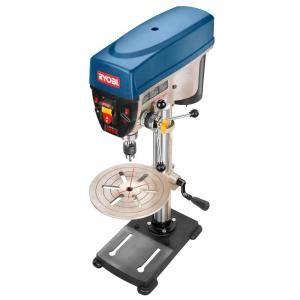 ryobi bench drill press ryobi drill press