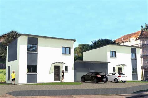 Construction Maison Vosges by Constructeur De Maisons Dans Les Vosges 88