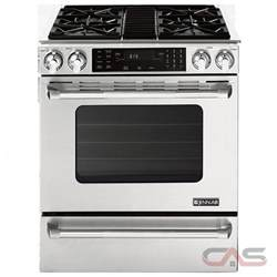 Cleaning Stainless Steel Cooktops Jenn Air Jds8860bdp 30 Inch Slide In Dual Fuel Range With