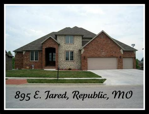 895 e jared republic mo republic mo real estate and homes