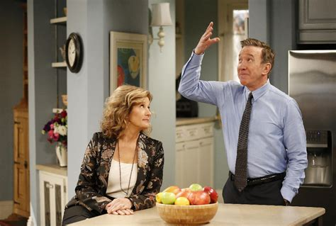 tv ratings friday last man standing holds steady blue last man standing canceled abc denies politics played a