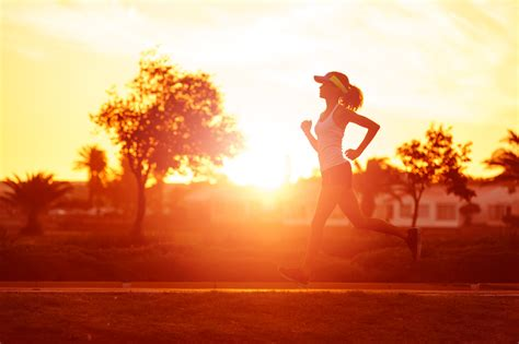 run in the sun ten tips for the new runner competitor