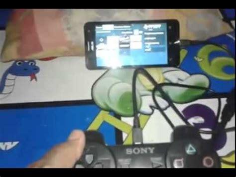 Joystick Mobile Gaming Handphone Smartphone 1 Pair Sepasang And Pouch cara setting stik ps pada aplikasi ppsspp doovi