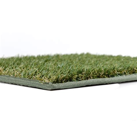 Faux Grass Mat by Go Mat Artificial Grass 7x10ft Artificial Grass Mat
