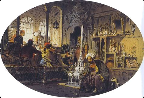 daily life in the ottoman empire turkish coffee history during ottoman empire era