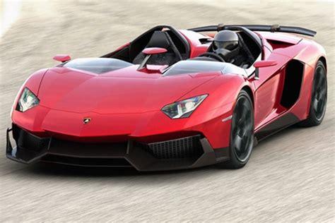 Lamborghini Aventador J Top Speed 2012 Lamborghini Aventador J Review Specs Pictures Top