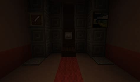 the room remake shadowgate nes remake minecraft project